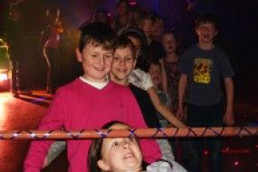 Mobile children's disco