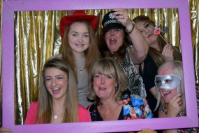 photo booth hire northwest