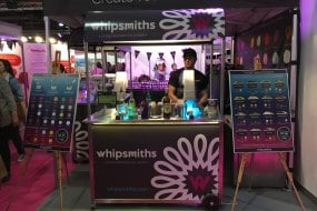 Whipsmith Custom Made Ice Cream Factory
