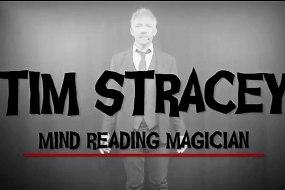 Tim Stracey