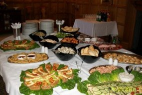 I & B Catering