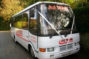 21 seat toyota optimo luxury mini coach