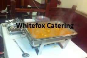 hot/cold buffets from £3.25