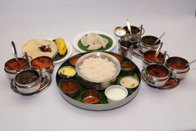 Chennai Srilalitha Vegetarian Catering