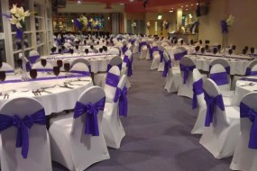 Aardvark Wedding and Leisure Hire