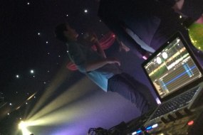 Party, Party Hire, DJ, Disco, Event Hire, Lighting Hire, Sound Hire, Speaker Hire, Bedfordshire