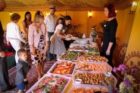 Katering TwoCann weddings