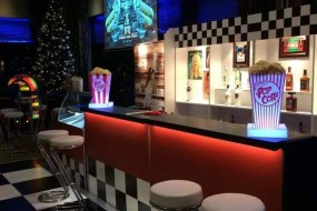 Themed Bar Hire