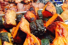 Brazilian churrasco bbq
