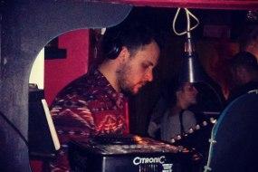 DJ Erno