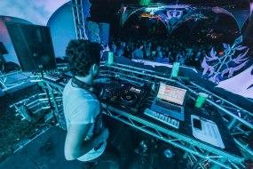 DJ Equipment Hire - Bassline Productions