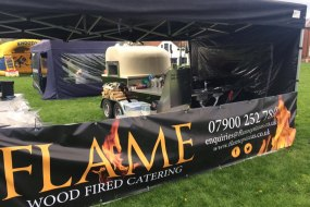 Wood Fired Catering