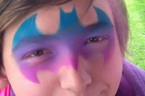 Adventure Airbrush Face Painting