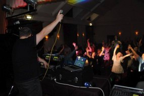 Event Production Services UK