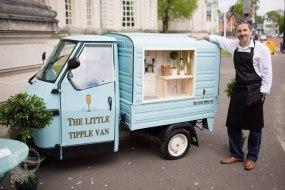The Little Tipple Van