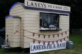 Laneys Pie & Mash