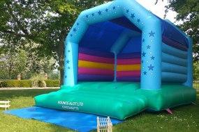Bounce-Alot Ltd