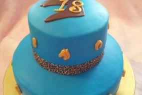 Horse Cake - Cakes by Deborah