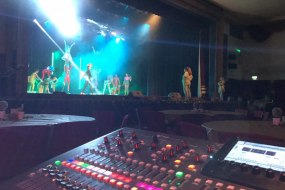 Miximus Entertainment Ltd