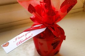 Wedding/party favours and party bags from £2.00 each