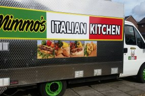 Mimmo's Italian Kitchen