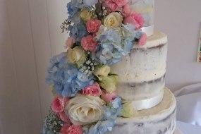 Tiered wedding Cakes Dorset & Hampshire