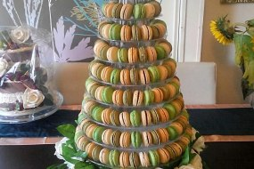 French Macarons Hampshire