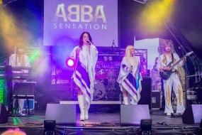 Sensation ABBA Tribute Band