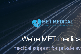 MET Medical Ltd