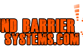 Sound Barrier Systems