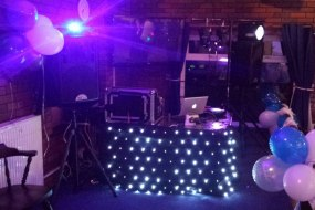 Moonbeams Mobile Disco
