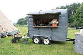 Mobile Bar Somerset