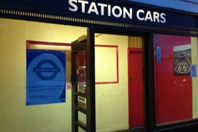 Station Cars Surbiton Ltd