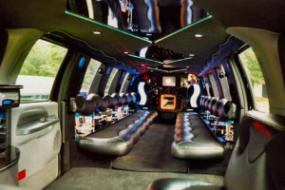 1st Choice Limousines