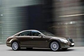 Executive Cars UK