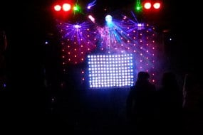 New Forest Disco
