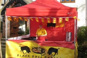 Black Bull Paella