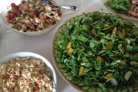 Elegant Salad Buffet's for Any Occasion