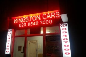 Kingston Cars