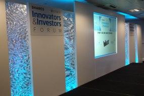 Private investor conference