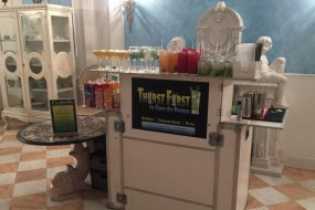 Mobile Cocktail Bar Hire