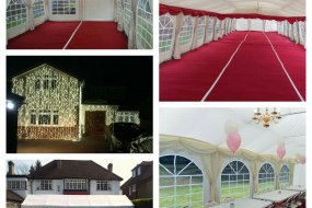 Johal Marquee Hire