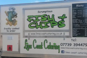 Lime Coast Catering