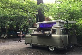 Cocktail Van