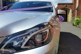 Wedding Cars Nottingham