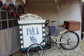 sweet cart, candy buffet, Nuneaton, weddings