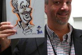 Wicked Caricatures Ltd