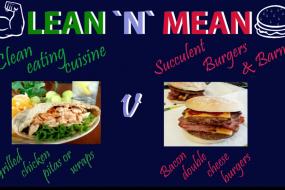 Lean N Mean