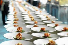 Indigo Food Hampshire Caterers