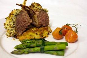 Catherine Gilchrist Catering
